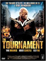 The Tournament en streaming