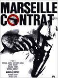 Marseille contrat affiche