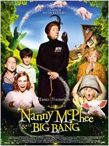 Regarder film Nanny McPhee et le Big Bang streaming