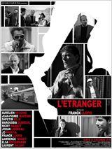 L'Etranger (2009) affiche
