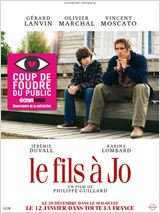 Regarder film Le Fils à Jo streaming