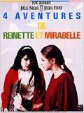 4 aventures de Reinette et Mirabelle en streaming