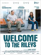 Regarder film Welcome to the Rileys streaming