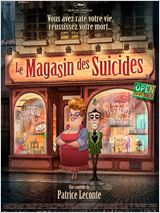 Regarder film Le Magasin Des Suicides