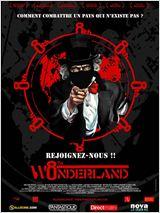 8th Wonderland affiche