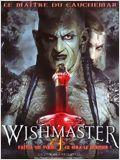 Wishmaster 4 affiche