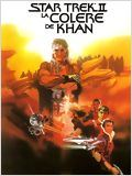 Star Trek II : La Col&#232;re de Khan
