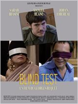 Blind Test