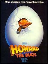 Howard Une nouvelle race de héros