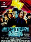 Mystery Men affiche