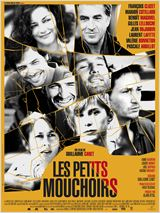 Regarder film Les petits mouchoirs streaming