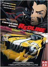 Redline (2009)