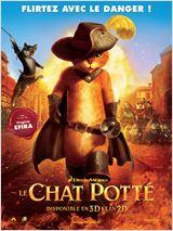 Le Chat Potté (Puss in Boots)