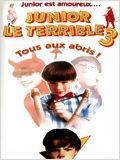 Regarder film Junior le terrible 3 streaming