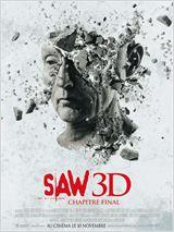 Regarder film Saw 3D streaming