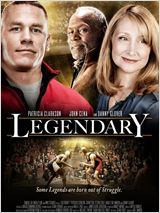 Regarder le film Legendary en streaming