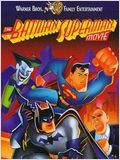 Regarder The Batman Superman Movie: World's Finest