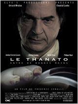Le Thanato affiche