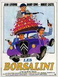 Les borsalini affiche