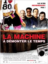 Regarder La Machine � d�monter le temps (2010) en Streaming