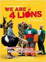 We Are Four Lions streaming