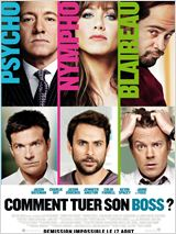 Comment tuer son boss 2 [BDRip] [MULTI]
