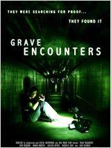 Grave Encounters affiche