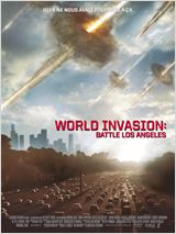 World Invasion : Battle Los Angeles affiche