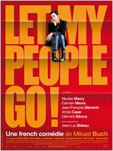Film Let My People Go! streaming