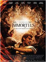 Immortals -  film complet