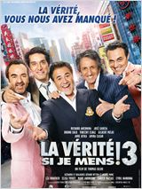 Regarder film La Vérité si je mens ! 3 streaming