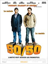 Regarder film 50/50