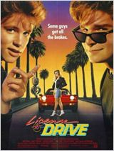 License to drive en streaming
