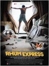 Rhum Express (The Rum Diary)