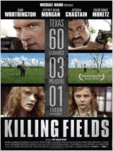 Killing Fields (Texas Killing Fields)