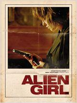 Alien Girl (Chuzhaya)