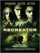 Regarder film Cloned: The Recreator Chronicles streaming