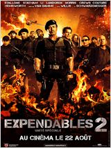 film The Expendables 2 en streaming