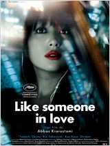 Like Someone in Love en streaming
