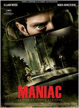 film Maniac en streaming
