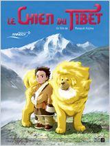 Le Chien du Tibet (Tibet Inu Monogatari)