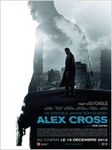 Regarder film Alex Cross streaming