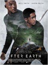 Affiche du film : After Earth