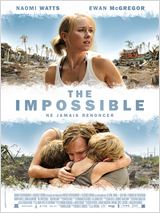 The Impossible en streaming