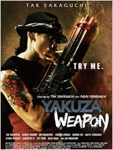 Yakuza Weapon en streaming