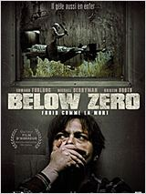 Below Zero en streaming