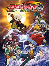 Beyblade, le film en streaming