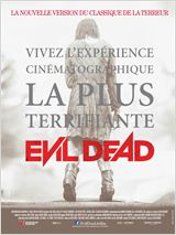 film Evil Dead en streaming