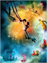 Cirque du Soleil 3D : le voyage imaginaire (Pathé Live)