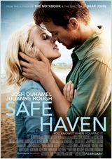 Safe Haven streaming